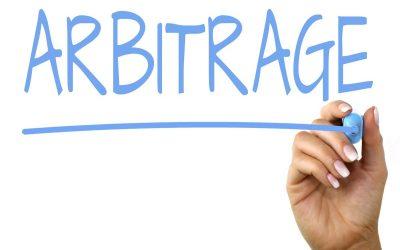 A vos agendas pour l'école d'Arbitrage!