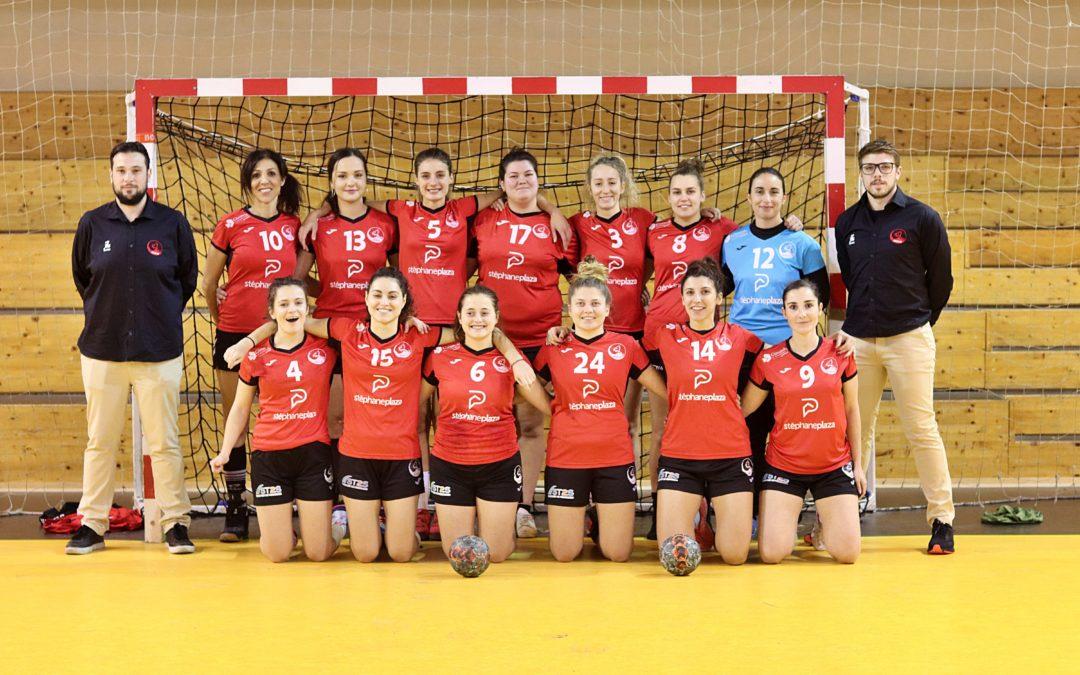 Championnat N2 Féminin 2019-2020