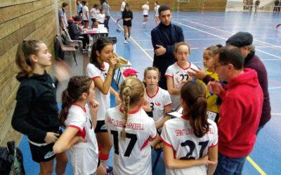 -13F1 vs EYSINES HANDBALL CLUB