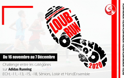 Loub'Run 2020