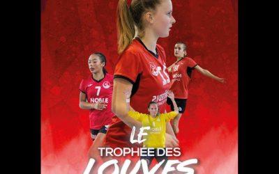 Le Trophée des Louves – 3ème édition